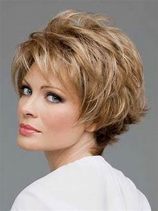 classic short hairstyles for