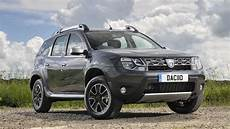 New 2017 Dacia Duster Range Unveiled Auto Trader Uk