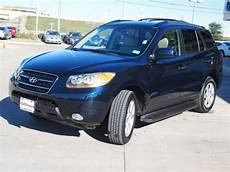 find used 2009 hyundai santa fe limited sport utility 4 door 3 3l in rosenberg texas united