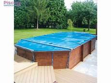 B 226 Che 224 Barres Piscine Securit Pool Hors Sol Woody