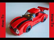 How To Build A Lego Sports Car by How To Build A Lego Sports Car