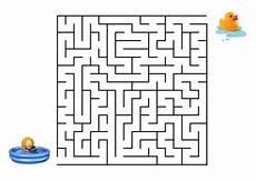 Kika Malvorlagen Quotes Labyrinth Irrgarten Badeente Malvorlagen F 252 R Kinder
