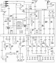 1989 nissan pathfinder wiring diagram nissan ud wiring diagram free wiring diagram