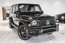 Mercedes 2020 G63 Amg 2020 mercedes g class amg g63 stock p341564 for