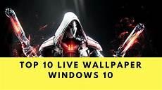 Windows 10 Free Live Wallpaper