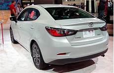 2020 toyota yaris sedan review all car suggestions