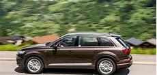 Audi Q7 Tdi Le Meilleur Quot Suv Quot De Luxe Challenges
