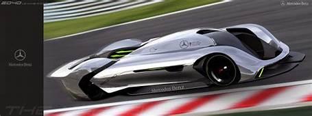 Minbyungyoongmailcom 2040 Mercedes Le Mans  Cool Cars
