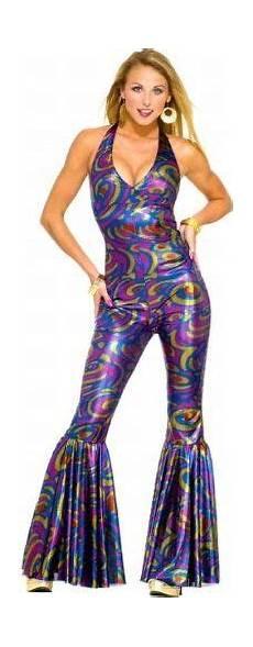 Disco Costume Go Back To The 70s Disco Era In