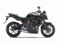 Top Motorcycle Review 2010 Kawasaki Er 6n