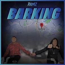 testo single ramz barking traduzione testo e nuove canzoni