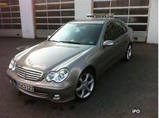 2007 mercedes c 200 cdi automatic dpf car photo and