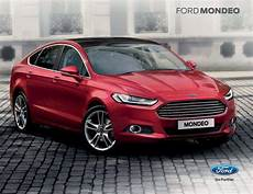 ford mondeo prix ford mondeo brochure 2016 by mustapha mondeo issuu