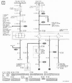 i need the wiring diagram for the instrument cluster a 2001 mitsubishi montero sp i need to