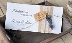 einladungskarten hochzeit vintage quot elegantes sackleinen quot