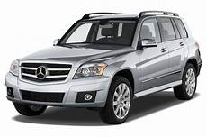 2012 Mercedes Glk Class Reviews And Rating Motor Trend