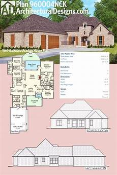 cajun house plans plan 960004nck well balanced acadian house plan acadian
