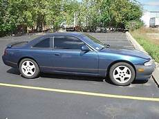 old car manuals online 1995 nissan 240sx security system nissan 240sx cars for sale in illinois