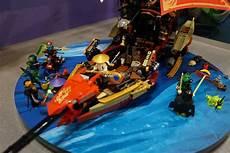 ninjago sets from lego fair 2015 the toyark news