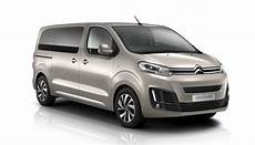 citroen spacetourer allrad photos 8