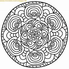 Malvorlagen Bilder Mandala Ausmalbilder Mandala Vorlagen Kostenlos Malvorlagen Zum