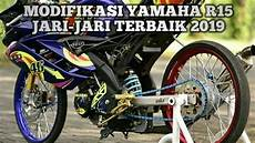 Modifikasi R15 Jari Jari by Modifikasi Yamaha R15 Jari Jari Terbaru 2019