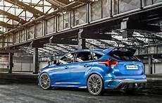 Ford Focus Rs Technische Daten Und Er Hat Doch Allrad