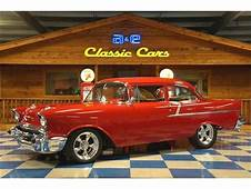 1957 Chevrolet 150 For Sale On ClassicCarscom  14 Available
