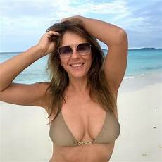 Elizabeth Hurley 49 Hot Pictures Of Elizabeth Hurley Which Will Make You