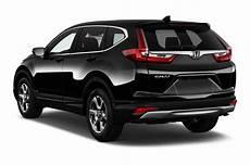 2017 Honda Cr V Reviews And Rating Motor Trend