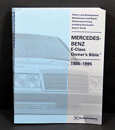 manual repair free 1986 mercedes benz s class auto manual sold mercedes benz e class owners bible 1986 1995 manual w124 benz e class mercedes benz benz