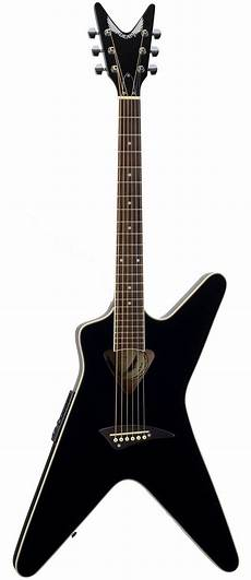 Dean Ml Acoustic Electric Guitar Zzounds