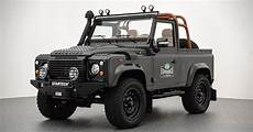 startech land rover defender hiconsumption