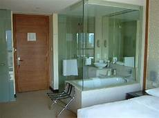 Bad Trennwand Glas - glass partition but frosted for the wc picture of vida