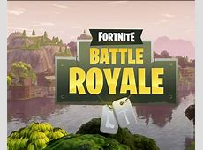 Download Fortnite Battle Royale Game Poster 950x1534