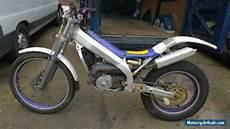 trial motorrad gebraucht 1995 yamaha tyz for sale in united kingdom