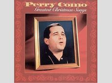 Have Yourself A Merry Little Christmas Perry Como-Chords Have Yourself A Merry Little Christmas