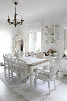 Esszimmer Shabby Chic - 26 ways to create a shabby chic dining room or area