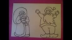 2 m 246 glichkeiten weihnachtsm 228 nner zu zeichnen
