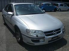 Opel Omega Mv6 1998 Used For Sale