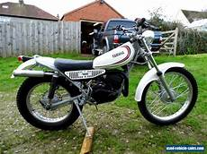 1983 Yamaha Ty For Sale In The United Kingdom