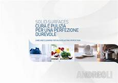 pulizia corian lavorazione corian 174 andreoli corian 174 solid surfaces
