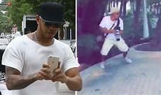 Lewis Hamilton Snapchat - lewis hamilton uses electric unicycle to paparazzi