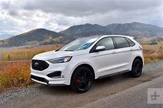 2019 ford edge sport st 2019 ford edge drive review digital trends