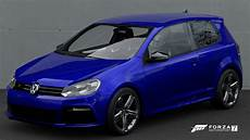 Volkswagen Golf R 2010 Forza Motorsport Wiki Fandom