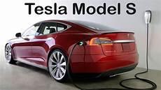El Coche El 233 Ctrico De Tesla Caracter 237 Sticas Y C 243 Mo