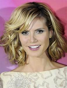 11 heidi klum hairstyles classic hairstyle popular haircuts