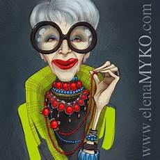 Pin By Marlys Gallagher On Iris Apfel Iris Fashion