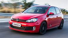 Vw Golf Vi Gti 500hp Assimakis Service Autokinisimag