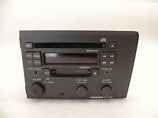 volvo v60 radio